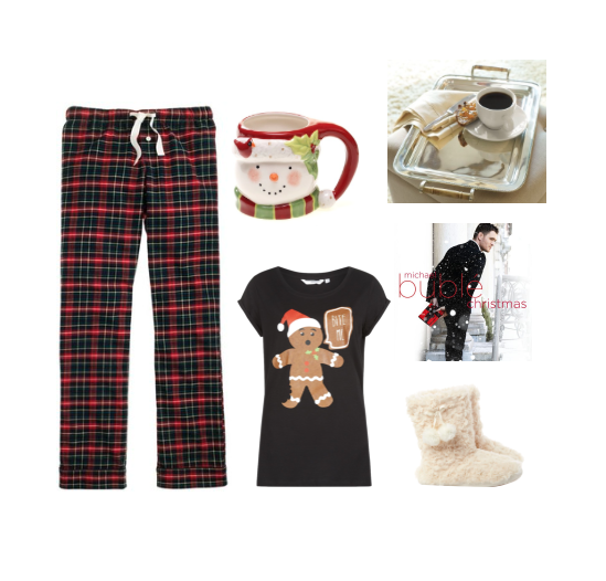 Christmas Day outfit ideas - Christmas Day Outfit Ideas - L'ART OF FASHIONL'ART OF FASHION