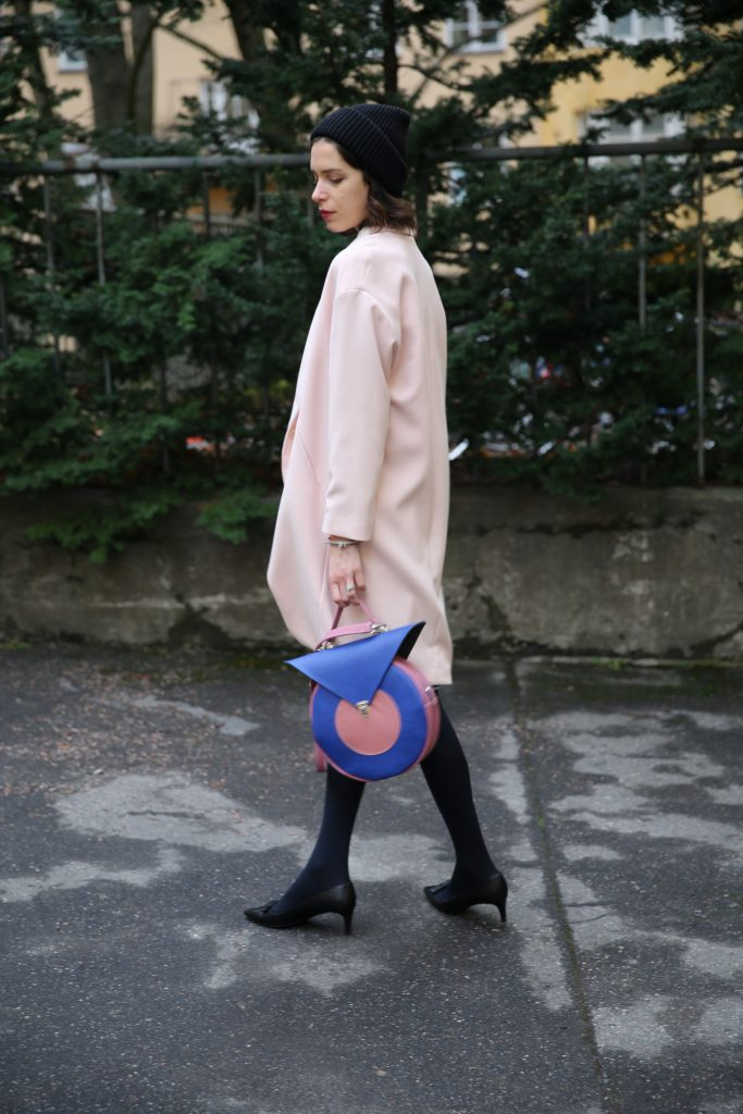 pinkcoat