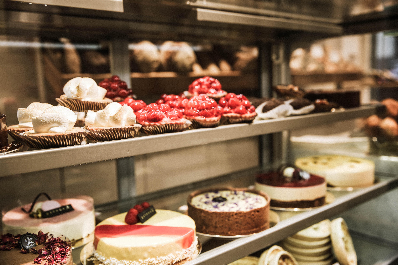 Gateau artisan bakery - L'ART OF FASHIONL'ART OF FASHION
